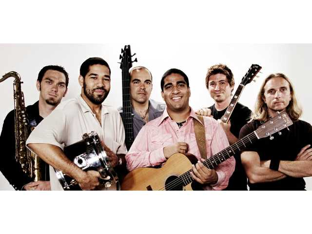 The Nikhil Korula Band is set to play at Playboy Jazz at Warner Center on Sunday, May 5, from 4 p.m. to 8 p.m.
