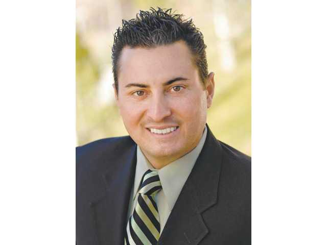 SCV Chamber names new board chairman