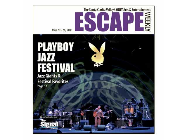The 33rd annual Playboy Jazz Festival comes to the Hollywood Bowl June 11 - 12.