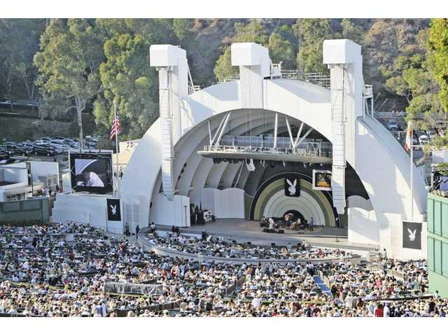 It will be a weekend of jazz giants, festival favorites and next generation stars playing the gamut of jazz styles during the 33rd annual Playboy Jazz Festival.