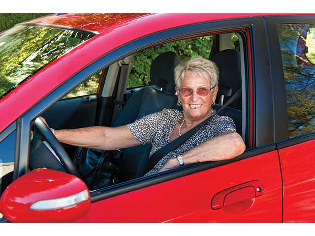The California Highway Patrol will conduct a free four-week series of Safe Senior Driving classes at the Santa Clarita Valley Senior Center in Newhall from May 28 to June 17. The classes will take place on consecutive Fridays from 1 to 2 p.m.
