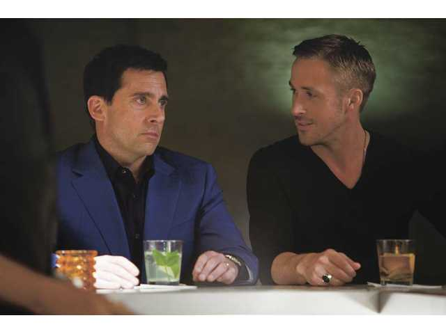 """Crazy, Stupid, Love"" opens July 29."