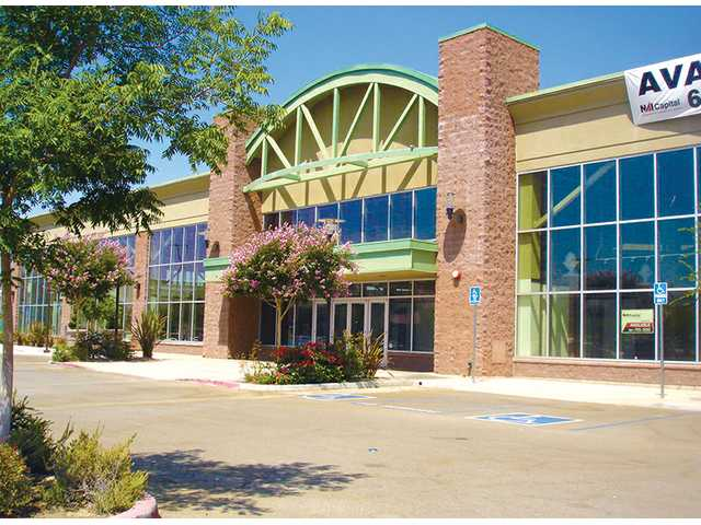 Store to take seat in SCV
