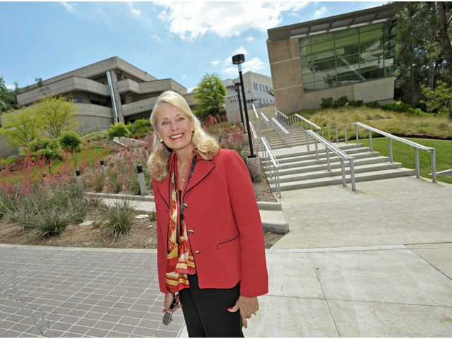 Van Hook is the longest-serving CEO in the California community college system. COC has grown from 4,650 students in 1988 to more than 25,000 students currently.