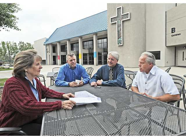 Group assists search for jobs, God