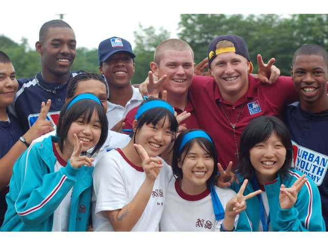 Web exclusive: The Keller/Cloney Japan Diaries, Part 4