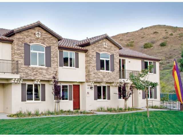 Home building turns to multifamily