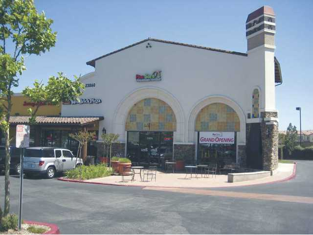 Pho Sure is located in the Tesoro Village Shopping Plaza.