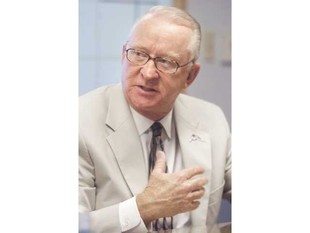 McKeon aims for 2012 re-election