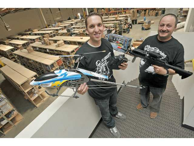 Locals store expands work, play