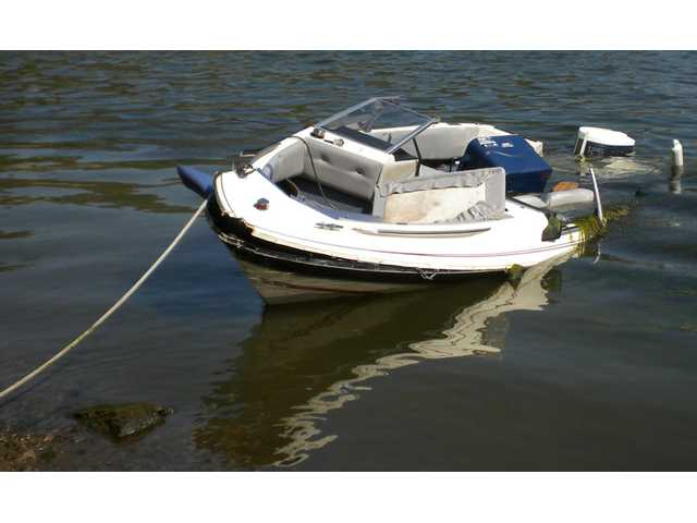 Boat crash leads to felony charge