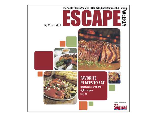 Escape looks at the SCV's favorite restaurants.