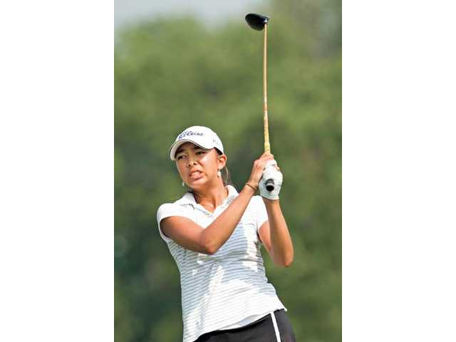 Valencia High School's Alison Lee plans to begin playing for the defending national champion UCLA women's golf team.