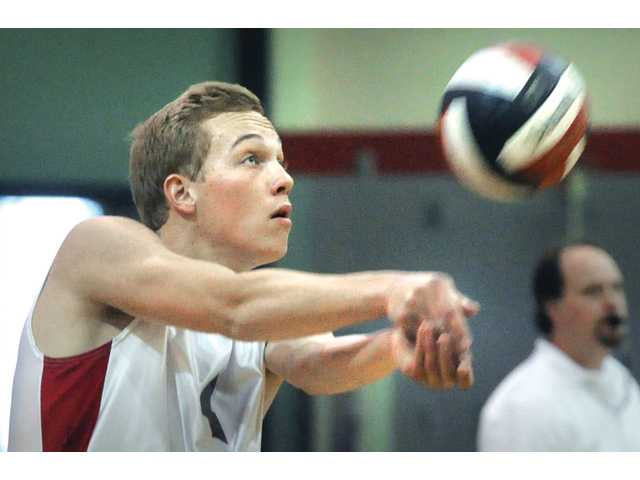 Prep volleyball: Legacy clubs face the best