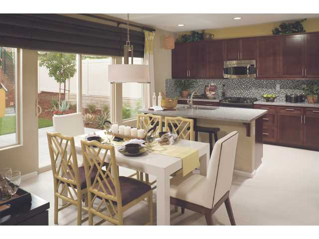 A Look At Eco Friendly Kb Home Pardee Homes Developments