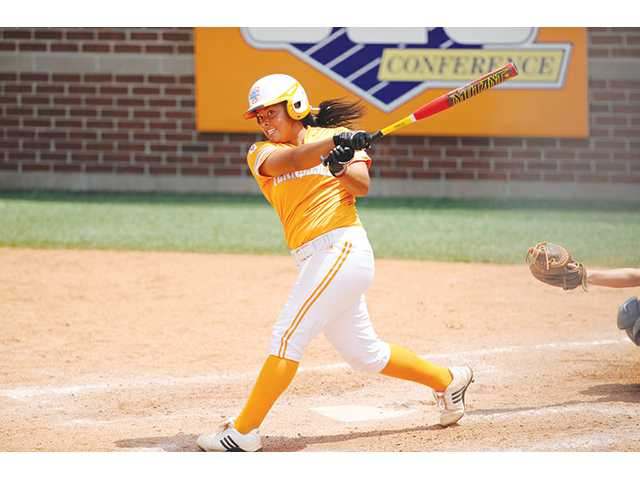 Valencia graduate and three-year University of Tennessee softball player Jessica Spigner said she was having philosophical disagreements with coaches before transferring.