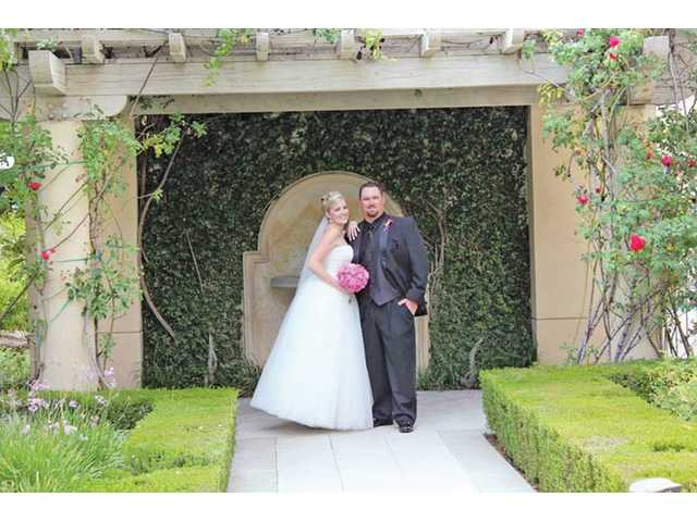 Nichole Prevo and Christopher Cline were married June 4 at the Hyatt Regency Valencia.