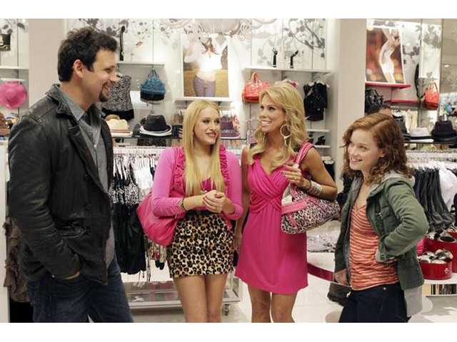 """Suburgatory"" premieres Sept. 28 on ABC."