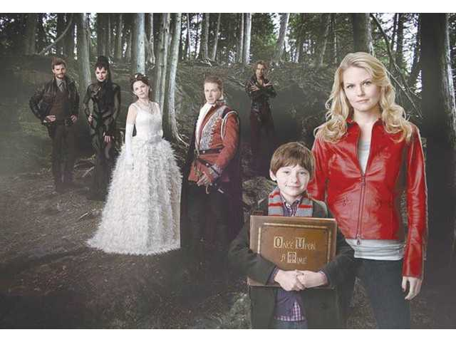 "The new season fantasy/drama ""Once Upon a Time"" will debut 8 p.m. Sunday, Oct. 23 on ABC."