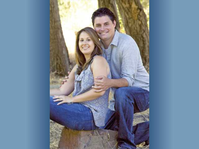 Wendy Ann Hall and Timothy Joseph Hazan