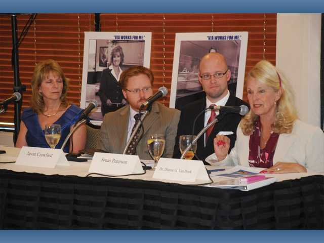 Panel: Local recovery to be strong