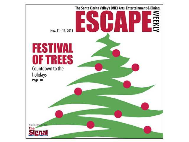 The Festival of Trees comes to Westfield Valencia Town Center
