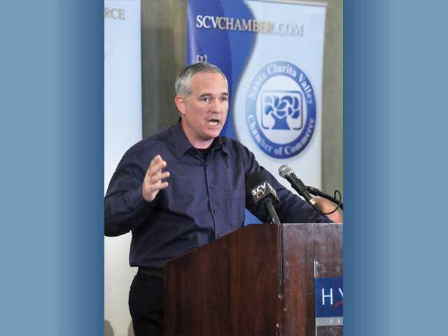 Scott Jette, CEO of Credo Consulting, discusses leadership.