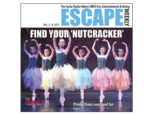 Find your 'Nutcracker'