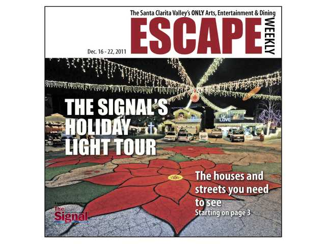 The Signal's Holiday Light Tour