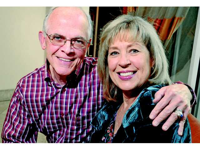 Bill and Cathy Kennedy have moved from the SCV to Ft. Collins, Colo. to be closer to family.