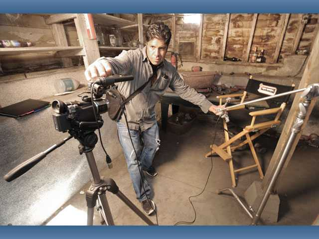 Technology clears path to film