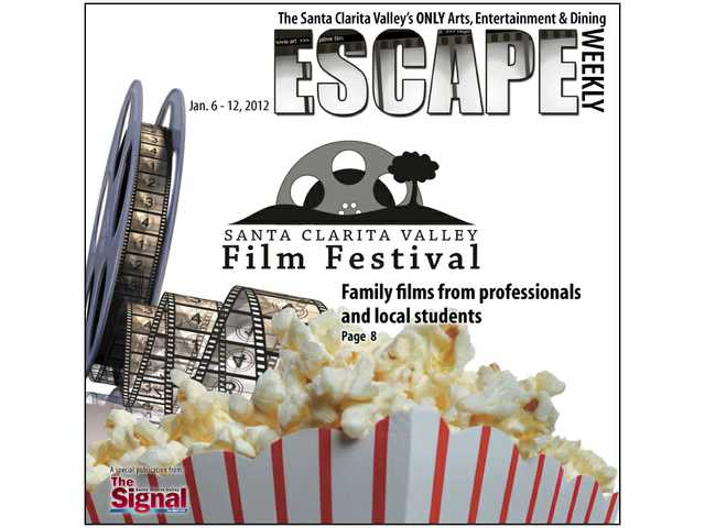 The Santa Clarita Valley Film Festival is this weekend.
