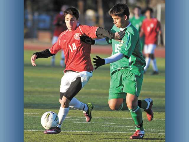 Foothill League boys soccer preview: The league changes shape