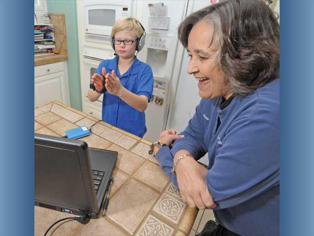 Metronome helps retrain the brain