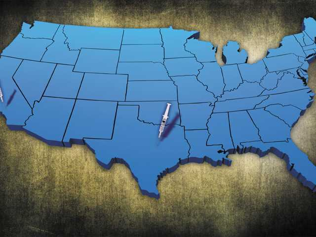Heroin: A problem for 'Anywhere, USA'