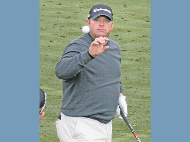 Hart High graduate and professional golfer Jason Gore will take part in this weekend's Northern Trust Open at Riviera Country Club thanks to a sponsor's exemption.