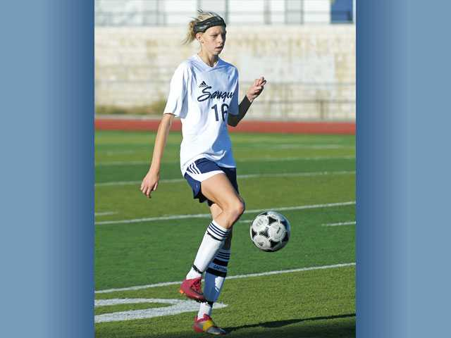 All-Foothill League Girls Soccer Team: Smith-Banas leads honorees