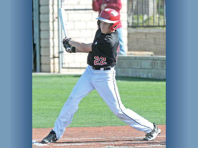 Prep baseball: Good and plenty