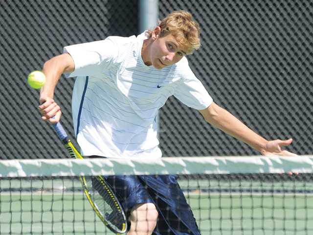 Foothill League boys tennis preview: Foothill has familiar feel