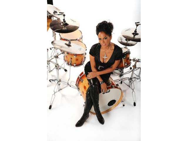Sheila E will perform at the Playboy Jazz Festival.