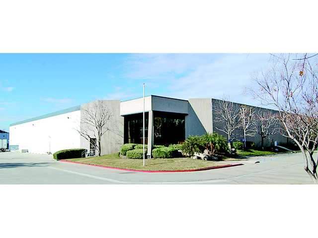AMS Fulfillment, an order-fulfillment company, will be expanding to its 13th building, which is in Valencia.