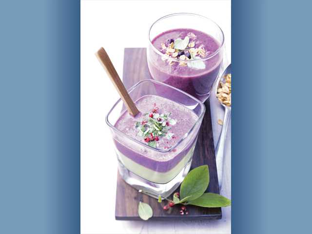 How do you get more of nature's antioxidant superfruit into your daily diet? Fill your freezer with delicious frozen-fresh Wild Blueberries