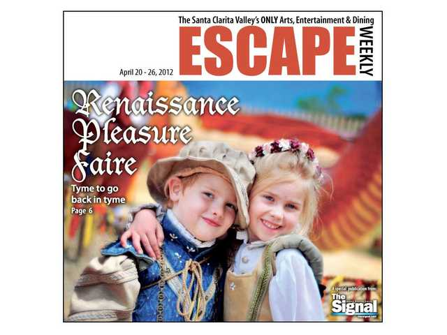 The 50th Renaissance Pleasure Faire awaits you.