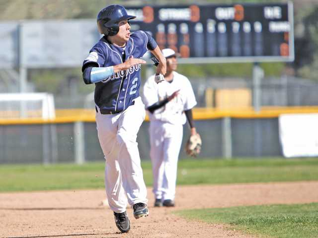 Foothill League baseball: Different, but it works