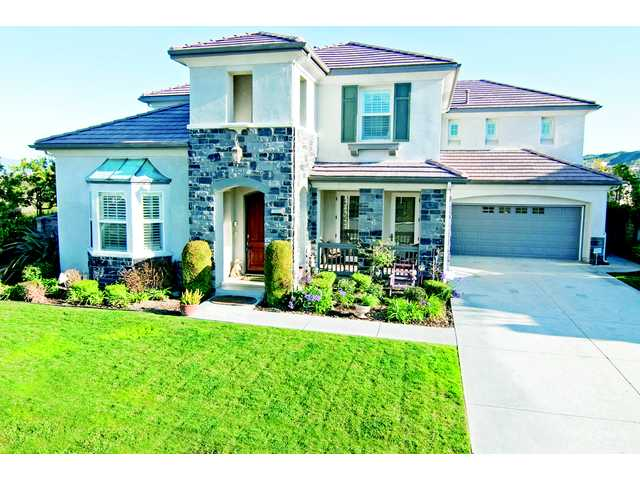 Finding a house difficult in SCV market