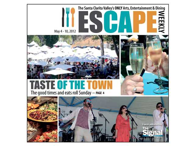 The good times of Taste of the Town are back again this Sunday.