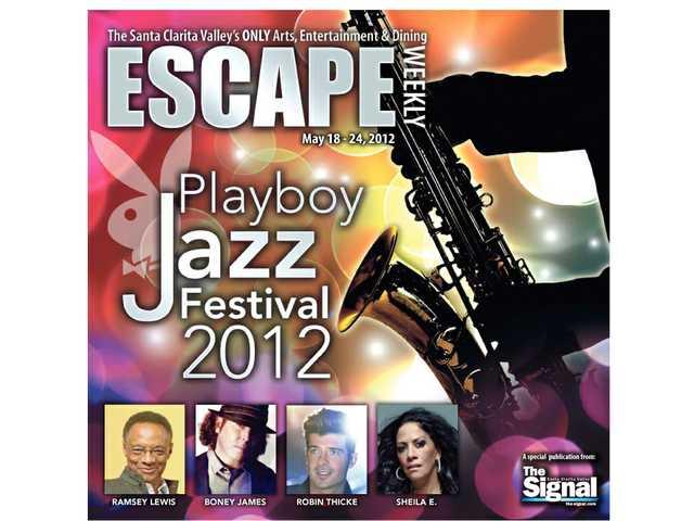 Playboy Jazz Festival 2012