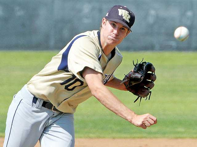 West Ranch No. 2 pitcher Cody Bennett will try to take down 2009 CIF-Southern Section Division I champion Capistrano Valley.