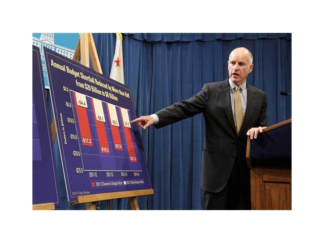 Prolonged Facebook slide could hurt Calif budget