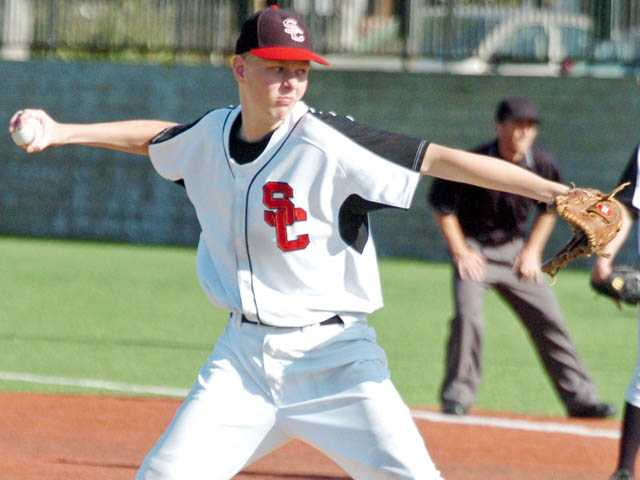 CIF baseball: Pocket aces